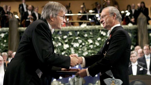 Dt Physiker Nobelpreis