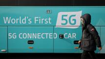 Closer connections: Carmakers want their own 5G networks