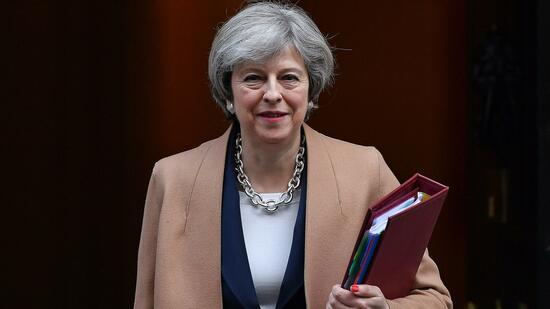 Brexit: May stellt EU-Austrittsantrag am 29. März