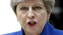 Theresa May: Premierministerin auf Abruf
