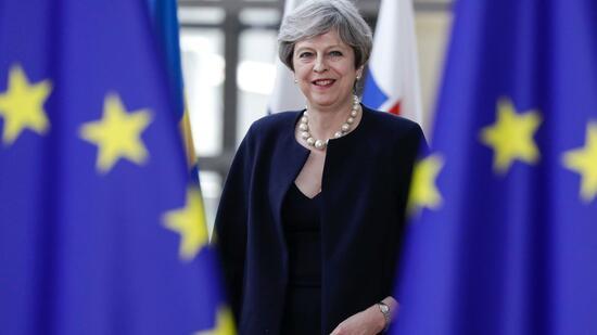 Lobbygruppe: Mays Angebot an EU-Bürger ist 'armselig'