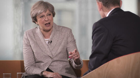 Regierung bereitet Pläne für chaotischen Brexit vor