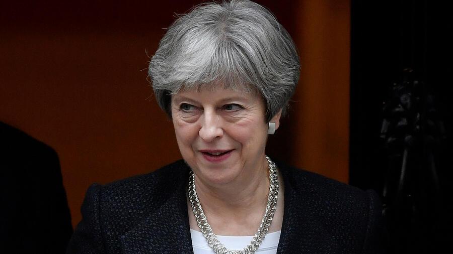 Barnier drängt London bei Brexit-Verhandlungen zu Entscheidung
