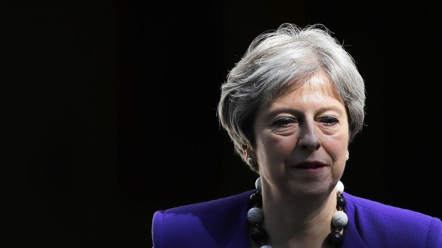 Britisches Oberhaus verpasst Theresa May Brexit-Niederlage — EU-Austrittsgesetz