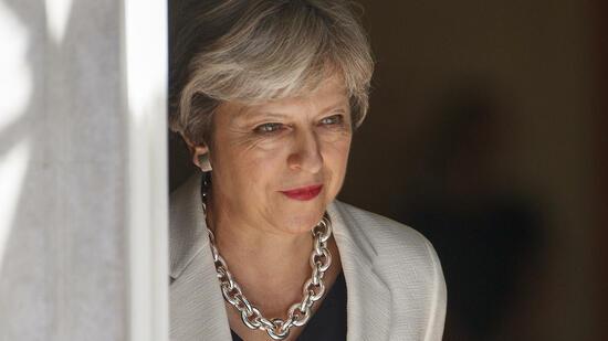 Unterhaus stimmt für Brexit-Gesetz