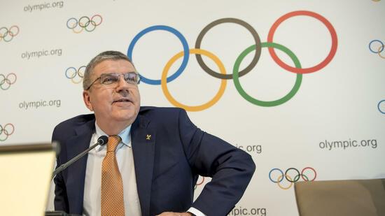 IOC verliert Top-Sponsor
