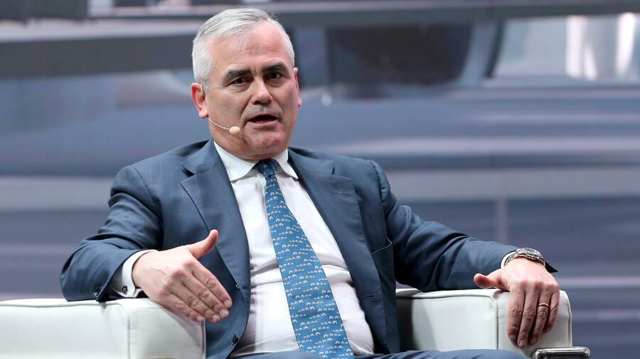 Credit-Suisse-Chef Gottstein verdient weniger als sein Vorgänger
