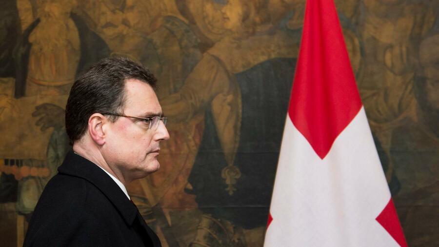 Schweizer Notenbankchef hält Strafzinsen für unerlässlich