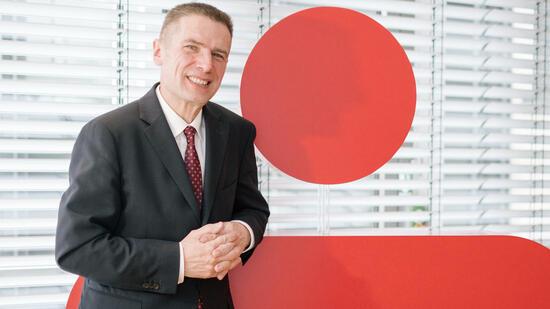 Steuer-Affäre Sparkassen-Präsident Fahrenschon tritt zurück