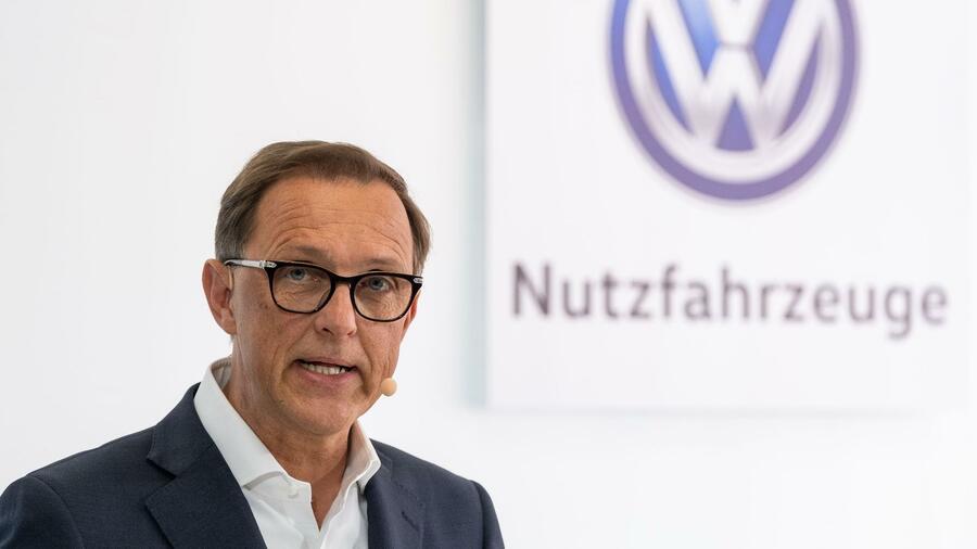 """VW-Manager zum autonomen Fahren: """"Alle sind sehr viel skeptischer"""""""