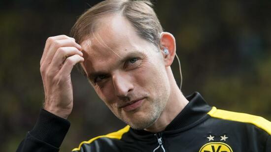 Der ehemalige BVB-Coach Thomas Tuchel wird nicht in Leverkusen anheuern