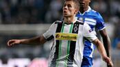 Fußball Euro League: Limassol - Mönchengladbach 0:2: Szenen, Zitate, Fakten