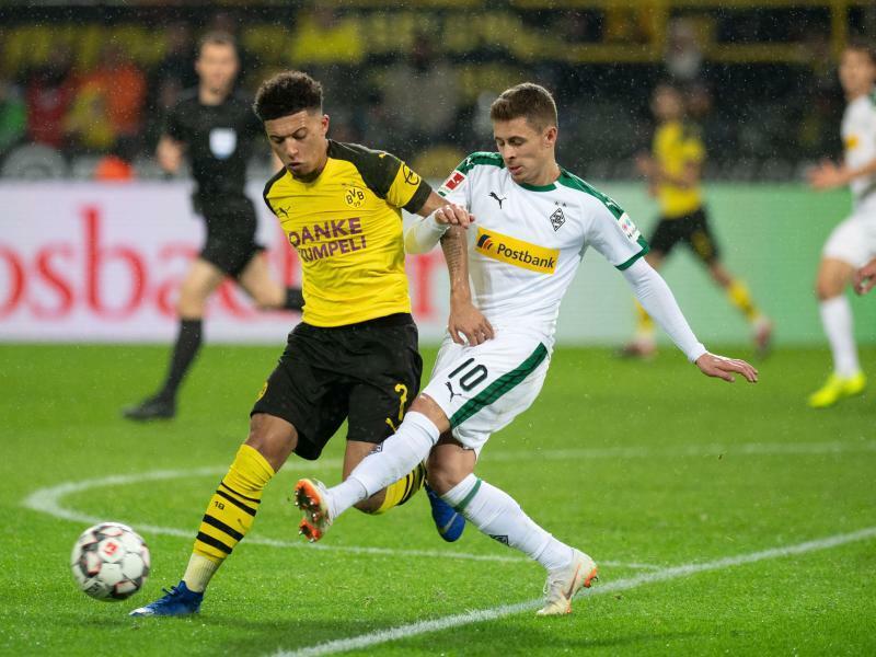 Eberl schließt Verbleib von Hazard inGladbach nicht aus