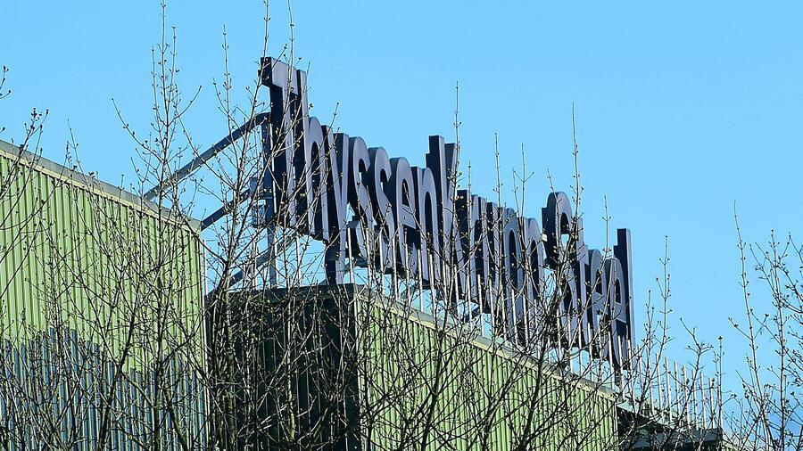 Thyssen-Krupp und RWE schmieden Wasserstoff-Bündnis