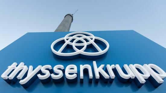 Nach Tata-Deal: Thyssenkrupp besorgt sich frisches Geld