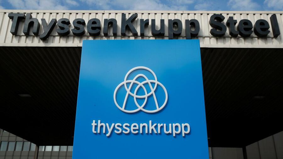 Thyssenkrupp: Vorstand stimmt Fusion mit Tata zu