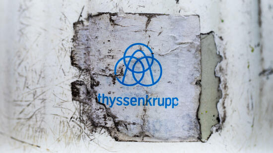 Thyssenkrupp will im Anlagenbau Kosten senken