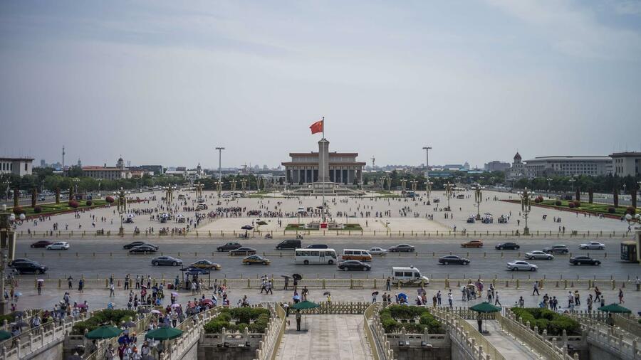 Die Wirtschaft muss Chinesisch lernen