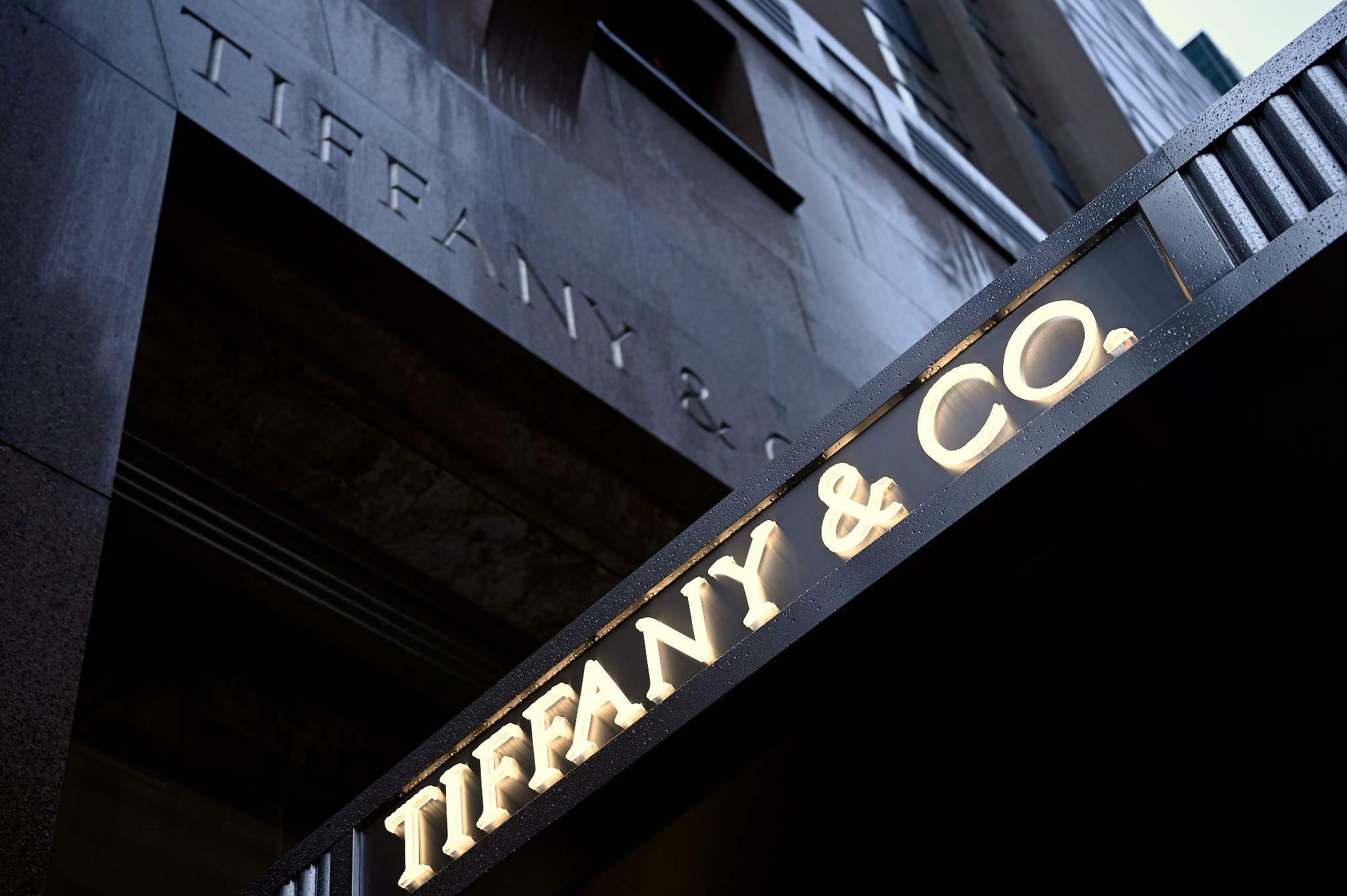 LVMH erhöht offenbar Gebot für Tiffany