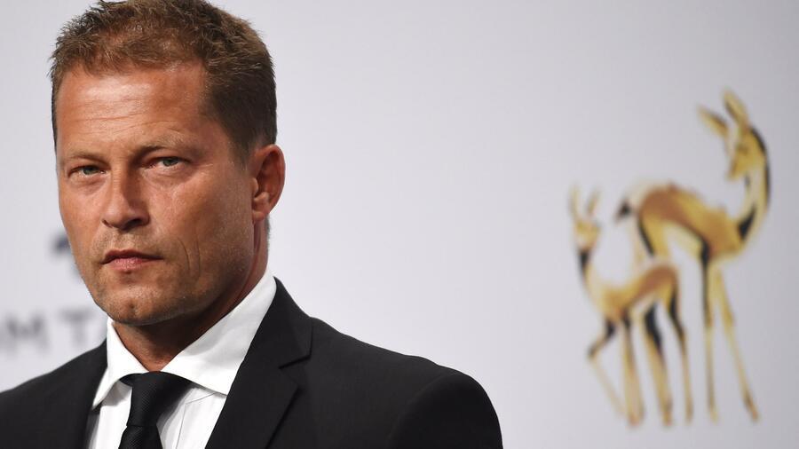 Der Schauspieler Eröffnete Ein Hotel Im Stil Seiner Spielfilme Quelle Dpa Til Schweiger