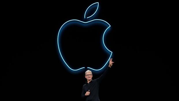 Entwicklerkonferenz WWDC: Apple beendet die iTunes-Ära – und legt den Fokus auf Dienstleistungen