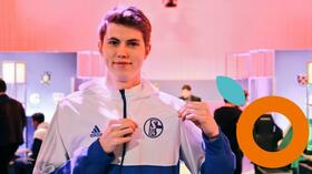 Orange by Handelsblatt: Tim ist Profi bei Schalke 04. An der Playstation.