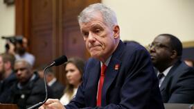 Politischer Druck Wells Fargo Chef Tim Sloan Tritt Zuruck