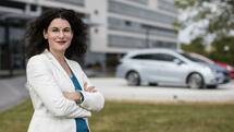 Marketingchefin: Tina Müller verlässt Opel