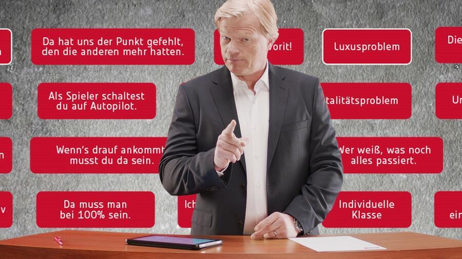 Tipico Werbung Kahn Schmeichel Und
