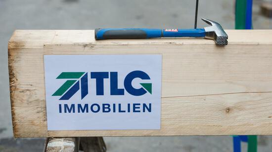 Gewerbeimmobilien: TLG will WCM schlucken
