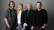 Torben, Lucie und die gelbe Gefahr: Fränzi Kühne und Mitgründer Boontham Temaismithi verlassen Digitalagentur TLGG