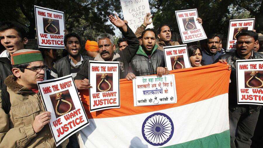 Frauen suchen männer in delhi