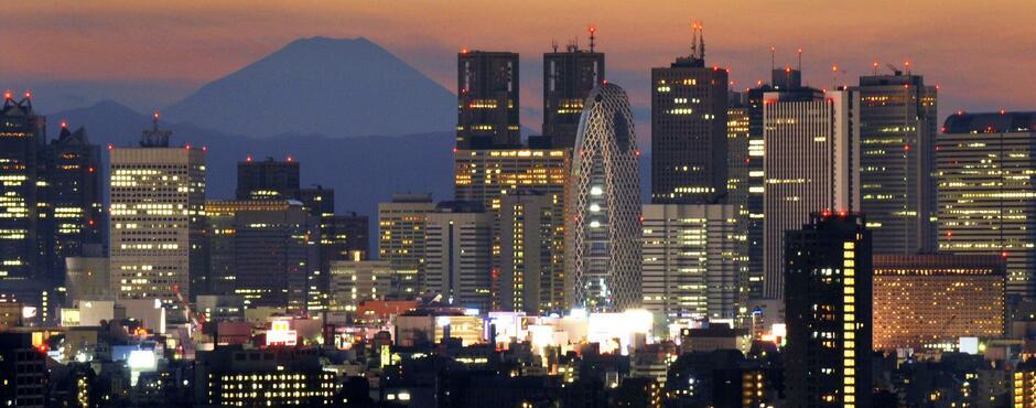 Japans Wirtschaft wächst überraschend, doch Experten warnen vor Rezession
