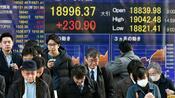 Nikkei, Topix & Co.: Börsen in Asien im Plus - Handelsstreit bleibt im Fokus