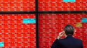 Nikkei, Topix & Co: Finanztitel belasten Tokioter Börse