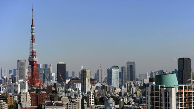 Wirtschaftswachstum verhilft Japans Börse zu Gewinnen