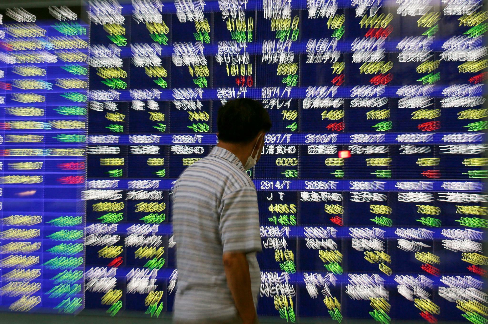 Asien-Märkte tendieren schwächer – Tokioter Börse geschlossen