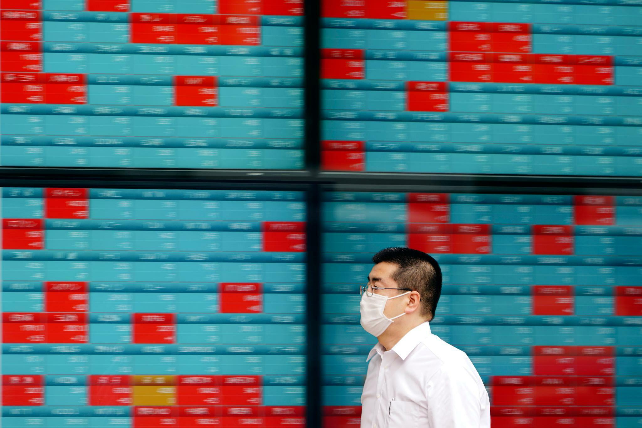 Anleger in Asien setzen auf Konjunkturhilfe der Notenbanken