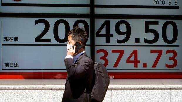 Nikkei, Topix & Co: Spannungen in Hongkong drücken auf asiatische Börsen