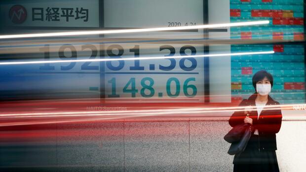 Nikkei, Topix & Co: Wirtschaftliche Hoffnungen drängen Hongkong-Sorgen in den Hintergrund