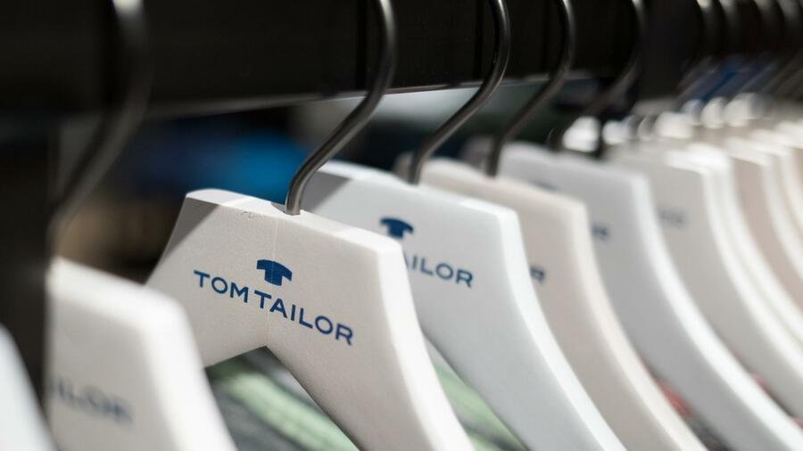 Tom Tailor findet Übernahmeangebot von Fosun zu niedrig