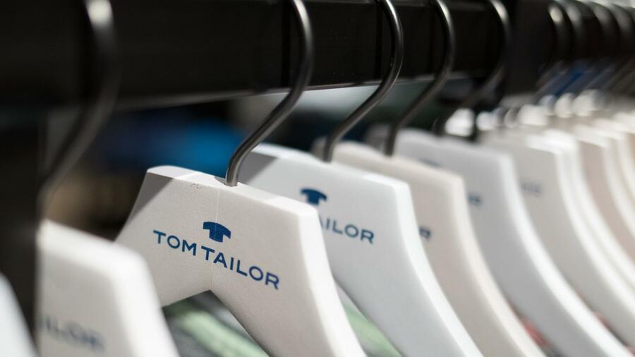 Chinesische Geldspritze für Tom Tailor