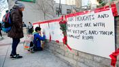 Rätseln über Motiv: Nach Todesfahrt von Toronto stellt sich die Frage nach dem Warum