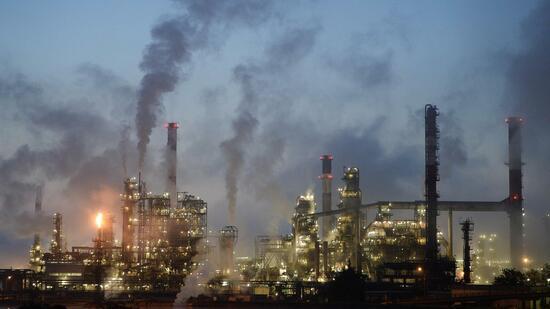 Total übernimmt Maersk Oil für 7,45 Milliarden Dollar