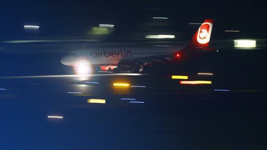 """Das Ende einer Air travel: """"Air Berlin, das sind wir"""""""