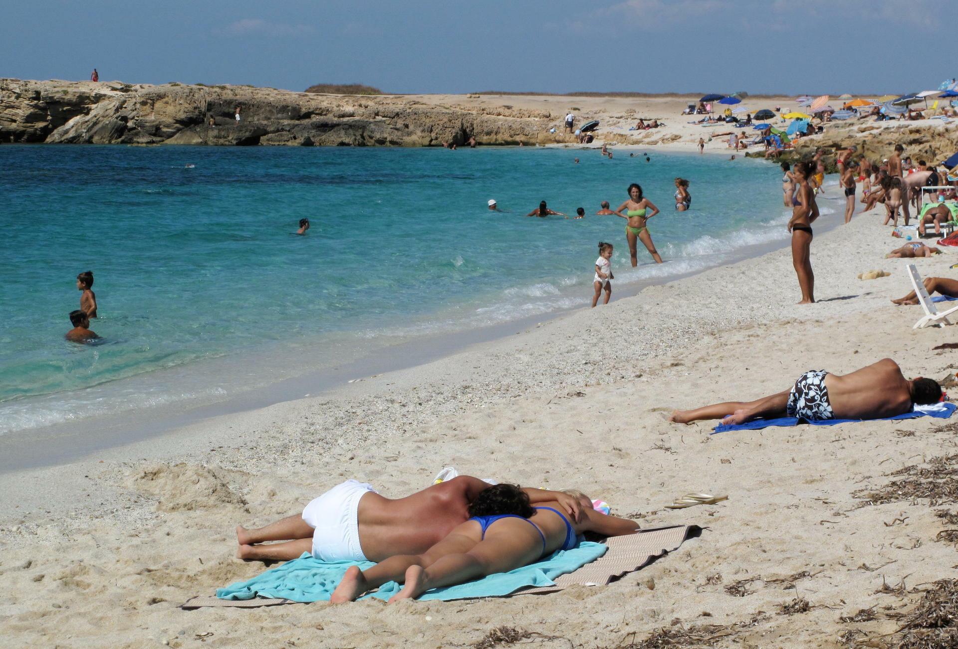 Wirtschaftsfaktor Urlaub Die Reiselust Der Russen