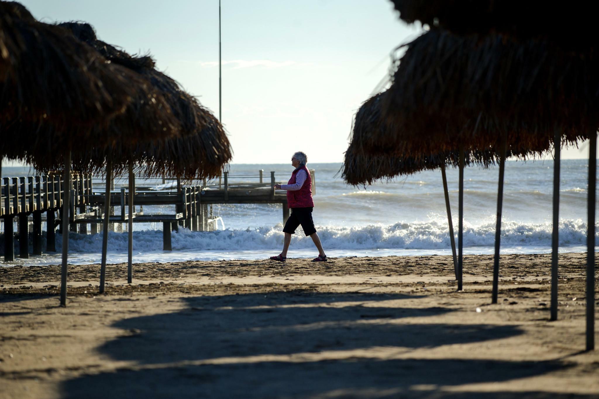 Türkischer Tourismusverband fürchtet bis zu 700.000 Urlauber weniger