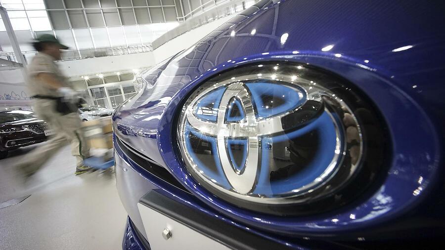 Technische Mängel: Toyota ruft weltweit 4,3 Millionen Autos zurück