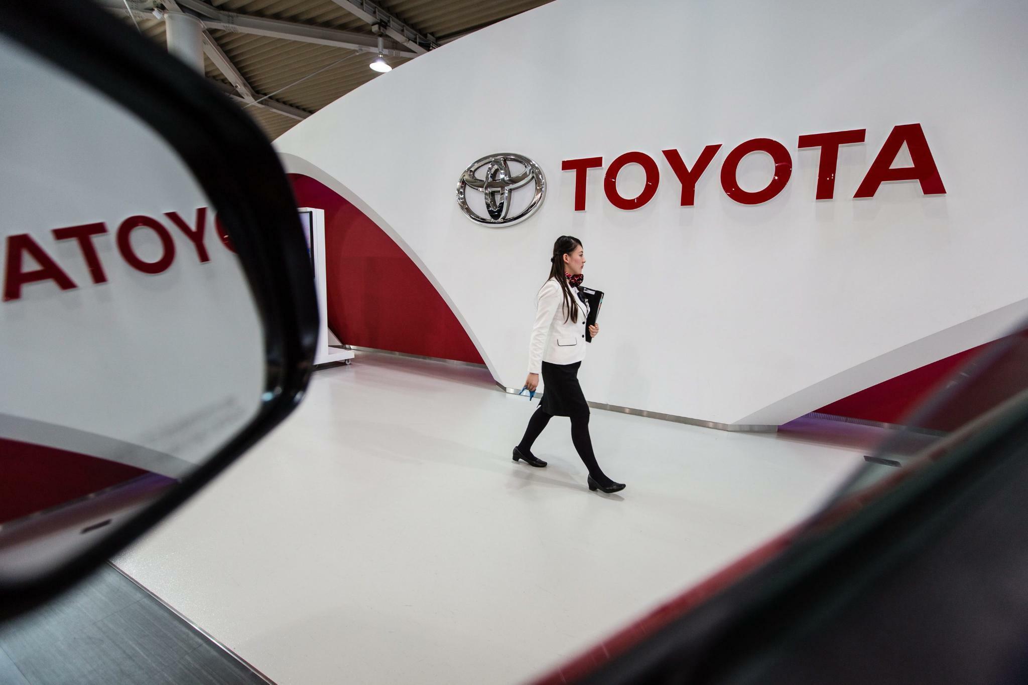 Japanische Autobauer setzen auf kleine Kurzstrecken-Elektroautos