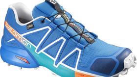 Sportmarke späte SalomonDie Adidas Rache an T1u3FlKJc